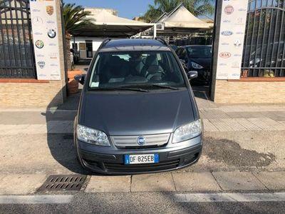 usata Fiat Idea 1.3 Multijet 16V 90 CV Dynamic