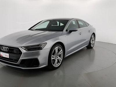 usata Audi A7 Sportback 50 3.0 tdi quattro tiptronic