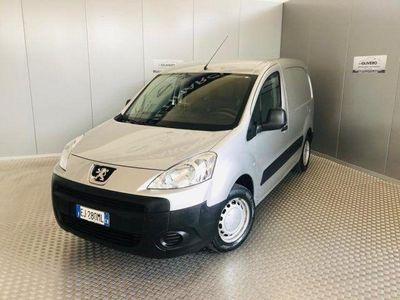 usado Peugeot Partner Tepee 1.6HDi 90cv soli90000KM