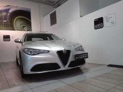 usata Alfa Romeo Giulia 2.2 Turbodiesel 150 CV AT8 Legnano