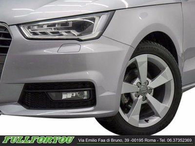 usata Audi A1 1.4 TDI ultra, Navi, Xenon, Pdc, Cerchi in lega,