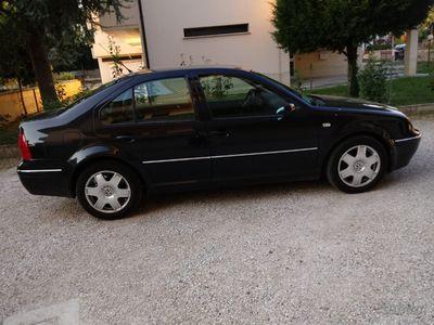 used VW Bora - 2002