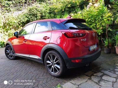 usata Mazda CX-3 awd - 2016