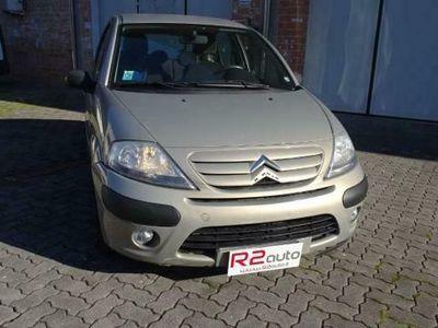 usata Citroën C3 C31.1 Exclusive