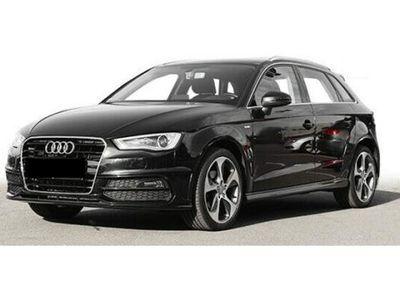 usata Audi A3 SPB 1.6 TDI clean diesel Admired S line Navi Xenon