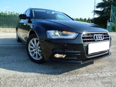usata Audi A4 5ª serie - 2014