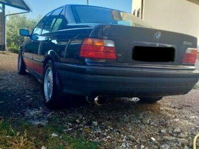 usata BMW 318 e36 1.8i
