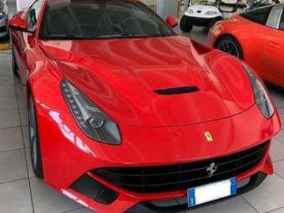 usata Ferrari F12 F12berlinetta