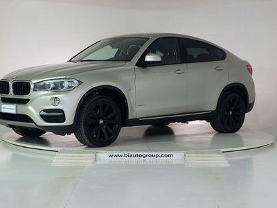 usado BMW X6 (F16/F86) xDrive30d 258CV