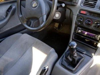 usata Rover 620 Serie2000 cc GPL
