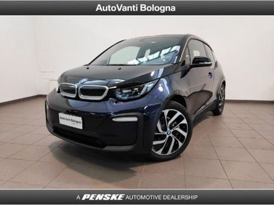 second-hand BMW i3 i3 (I01)