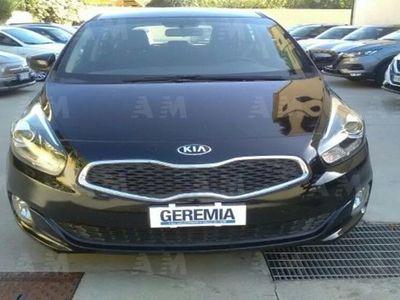 usata Kia Carens 1.7 CRDi 115 CV Cool del 2016 usata a Reggio Calabria