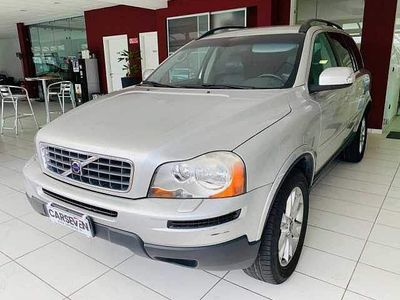 brugt Volvo XC90 2.4 D5 185 CV aut. AWD Executive