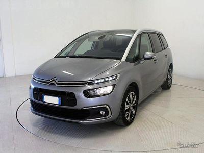 usado Citroën Grand C4 Picasso 1.6 BlueHDi 120 Stop&Start Feel