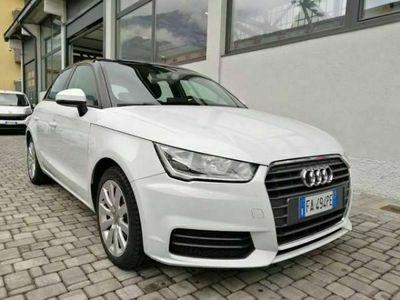 usata Audi 90 A1/S1 SPB 1.4 TDI ultra DesignCV EURO 6