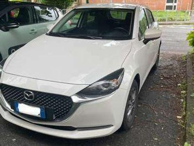 usata Mazda 2 1.5 90 CV Skyactiv-G M-Hybrid Evo