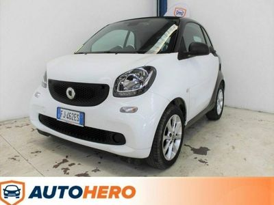 usata Smart ForTwo Coupé 70 1.0 twinamic Youngster AUTOMATICA!! rif. 12715845