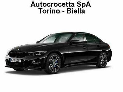 usata BMW 330 d 48V xDrive Msport *Nuova