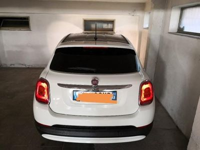 usata Fiat 500X 1.6 MultiJet 120 CV Pop Star