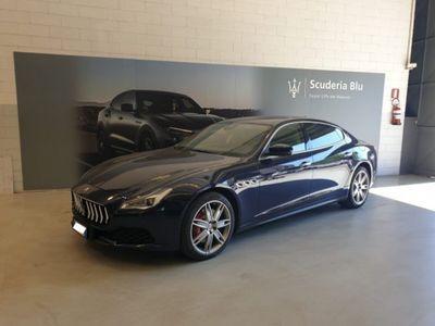 brugt Maserati Quattroporte 3.0 DS V6 250 CV