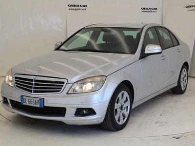 usata Mercedes C220 cdi Elegance rif. 11176498
