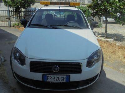 usata Fiat Strada 1.3 MJT 95CV Pick-up DC Working UNIPROPRIETARIO