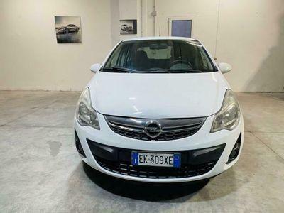 usata Opel Corsa 1.2 85CV 5 porte GPL-TECH Elective
