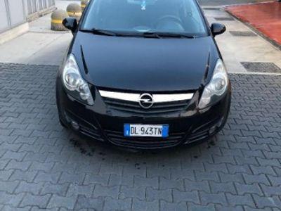 usata Opel Corsa 4ª serie - 2008