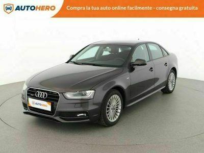 usata Audi A4 2.0 TDI 177 CV quattro S tronic - CONSEGNA A CASA