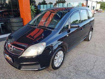 usata Opel Zafira 1.6 16V ecoM 94CV Enjoy