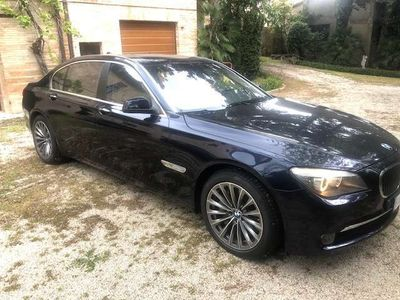 usata BMW 760 Serie 7 (F01/02/04) Eccelsa