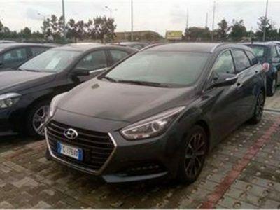 usata Hyundai i40 i40Wagon 1.7 CRDi 141 CV 7DCT Business Station Wagon/SUV [USATO]