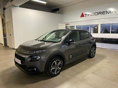 usata Citroën C3 PureTech 82 S&S Shine nuovo