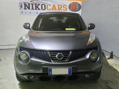 usata Nissan Juke 1.5 dCi - CLIMA - NAVI -