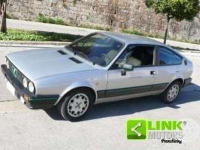usata Alfa Romeo Alfasud Due Volumi Benzina