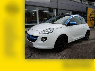 usata Opel Adam 1.2 Open Air // Intellilink