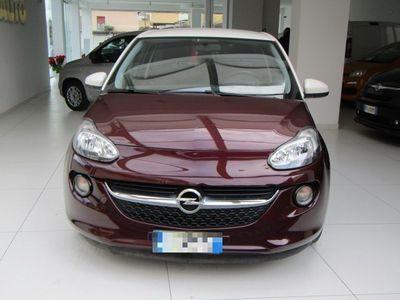 usata Opel Adam 1.2 70 CV Slam del 2016 usata a Somma Vesuviana