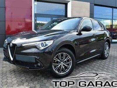 usata Alfa Romeo Stelvio 2.2 Turbodiesel 210 CV AT8 Q4 Super *AZIENDALE*