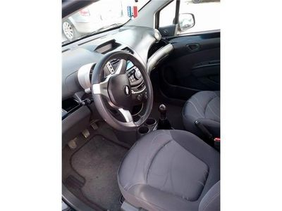 usata Chevrolet Spark 1.0