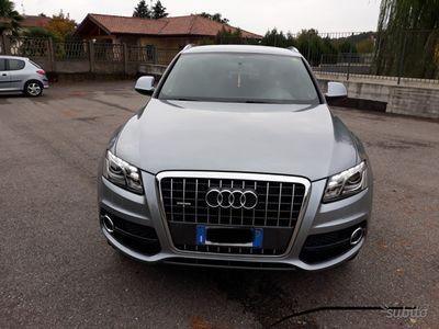 brugt Audi Q5 quattro 3.0 tdi 239cv s Line