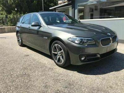 usata BMW 518 518Serie 5 Touring