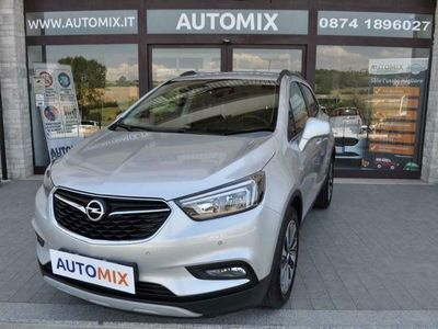 usata Opel Mokka X Mokka X 1.6 CDTI Ecotec 4x2 S&S Innov.