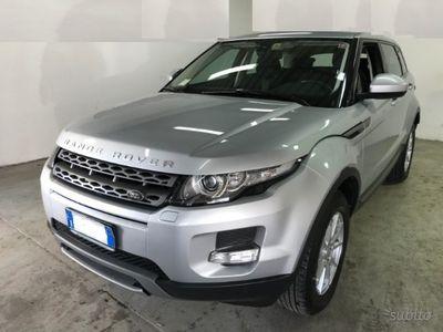 usado Land Rover Range Rover evoque 2.2 TD4 Pure 150cv auto
