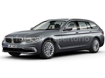 usata BMW 520 SERIE 5 TOURING Serie 5 (g30/g31) d Aut. Touring Luxury