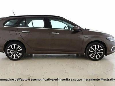 usata Fiat Tipo station wagon 1,6 mjt 120cv dct lounge sw