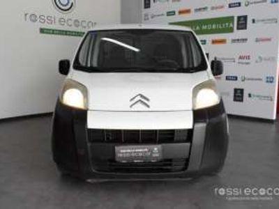 usata Citroën Nemo 1.4 75CV Furgone - Ok Neopatentati Benzina