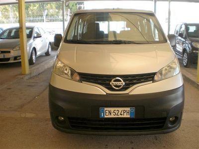 usata Nissan Evalia 1.5 Dci 8v 110 Cv N-tec Usato