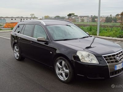 usata Cadillac BLS 1.9 D 150CV aut. Wagon Business