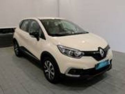 usata Renault Captur 1.5 cv110 new