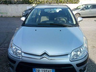 usata Citroën C4 1.6 HDi 110CV FAP